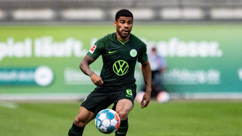 Fällt verletzt für den VfL Wolfsburg aus: Paulo Otávio
