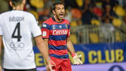 Gianluigi Buffon steht immer noch zwischen den Pfosten