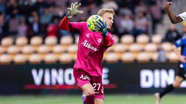 Hertha BSC steht vor der Verpflichtung von Oliver Christensen