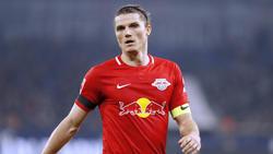 Marcel Sabitzer glaubt nicht, dass RB Leipzig in der aktuellen Form den FC Bayern jagen kann