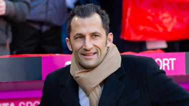 Hat Hasan Salihamidzic dem FC Bayern ein neues Top-Talent gesichert?