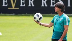 Joachim Löw und das DFB-Team reisen wohl auch 2021 nach Seefeld