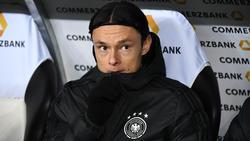 Nico Schulz vom BVB fehlt in der Nations League