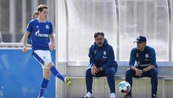 Sebastian Rudy soll beim FC Schalke 04 als Rechtsverteidiger auflaufen