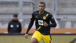 Manuel Akanji könnte nach überwundener Corona-Erkrankung sein Startelf-Comeback für den BVB geben