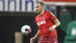 Rafael Czichos sieht den 1. FC Köln auf einem guten Weg
