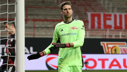 """Union-Keeper Andreas Luthe: """"Wir haben da mehrere Jahre verschlafen"""""""