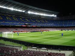 Beamte durchsuchten Büroräume des FC Barcelona