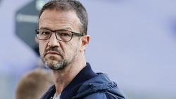 Wechselt Fredi Bobic von Eintracht Frankfurt zu Hertha BSC?