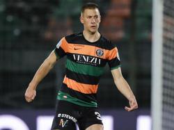 Michael Svoboda darf sich in der kommenden Saison in der Serie A zeigen