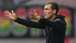 Hannes Wolf stand vor einem Wechsel zum BVB