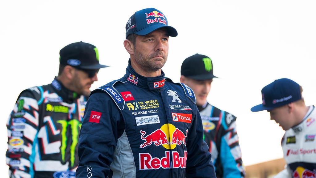 Sébastien Loeb fährt in der nächsten Saison nicht für Hyundai