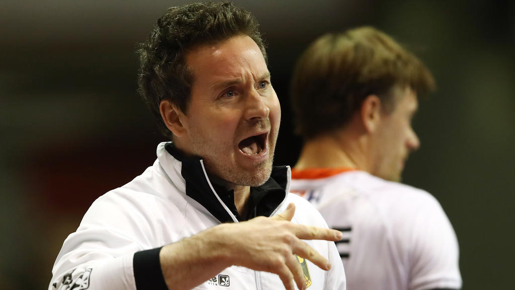 Bundestrainer Stefan Kermas nimmt das Malaysia-Spiel als Warnung