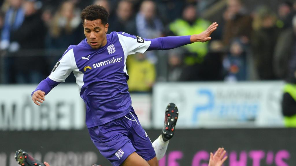 Der VfL Osnabrück verlor überraschend das Heimspiel gegen Großaspach