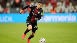 Geht der FC Bayern leer aus? Bayer Leverkusen erlässt Wechselverbot für Kai Havertz