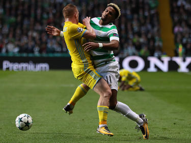 Astana brachte Celtic im Playoff-Rückspiel gehörig in Probleme
