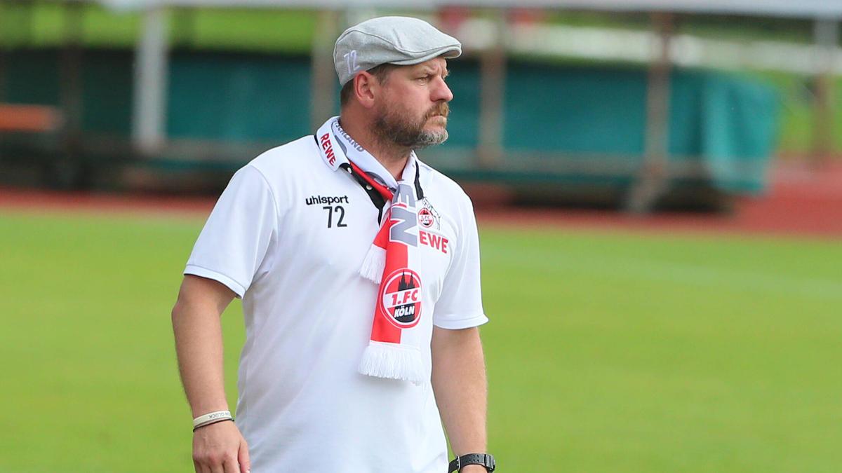 Mit welcher Elf startet Köln-Trainer Steffen Baumgart in die neue Saison?