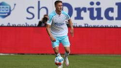 Bei den Fans des FC Schalke 04 schon jetzt enorm beliebt: Reinhold Ranftl