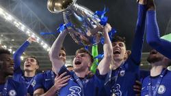 Die deutschen Nationalspieler Werner und Havertz nehmen als Sieger der Champions League an der Klub-WM teil