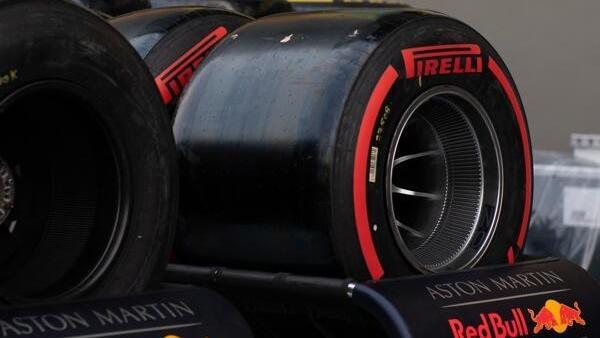 2020 mit den gleichen Reifen zu fahren, hat Vor- und Nachteile für die Formel 1