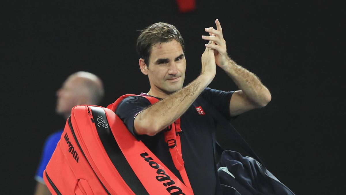 "Roger Federer führt die ""Forbes""-Rangliste an"