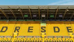 Bei Dynamo Dresden gab es erneut einen positiven Corona-Fall