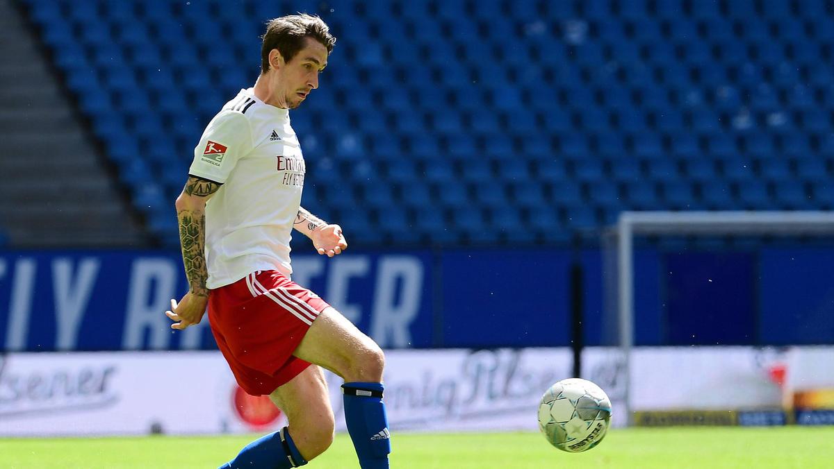 Der HSV möchte gegen Holstein Kiel den nächsten Dreier einfahren