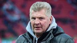 Teilt gegen Uli Hoeneß aus:Ex-Nationalspieler Stefan Effenberg