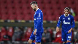 Posse um Vedad Ibisevic sorgt für neue Unruhe beim FC Schalke 04
