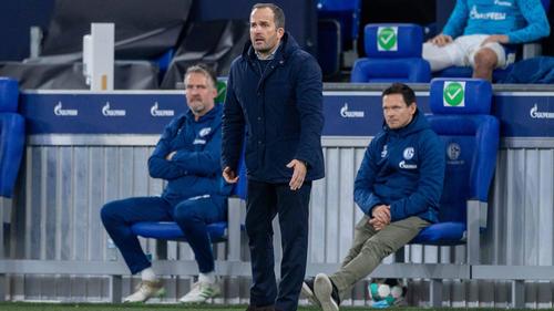 Landet Manuel Baum im DFB-Pokal seinen ersten Pflichtspielsieg mit dem FC Schalke?