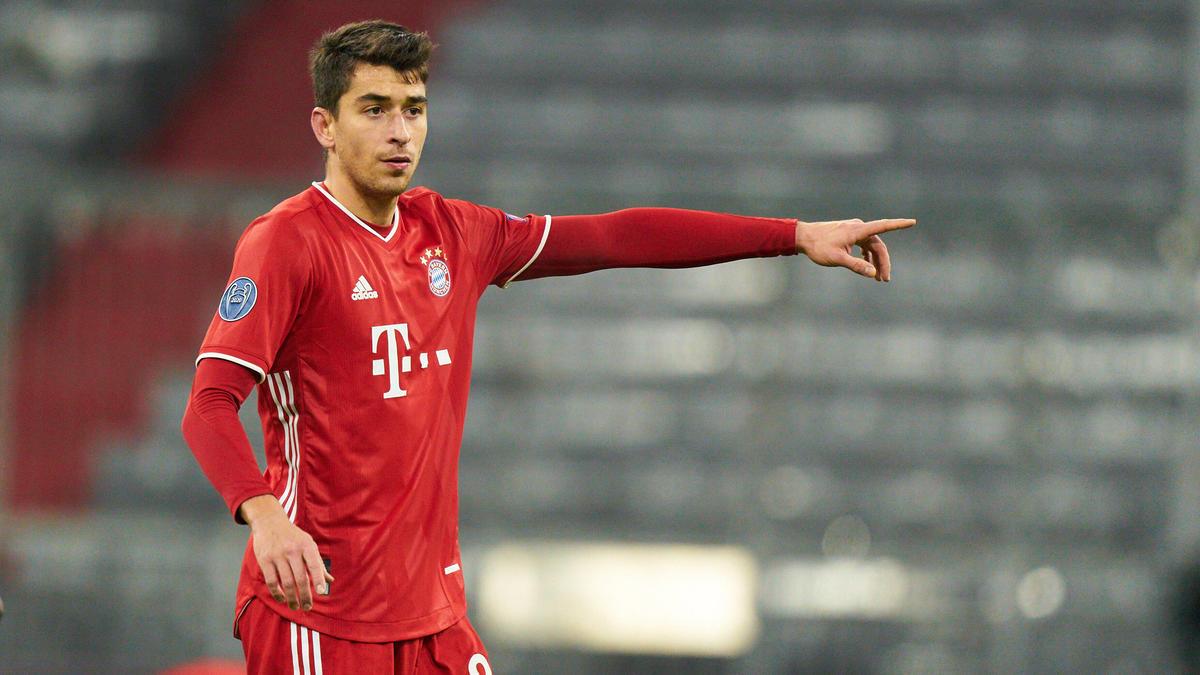 Marc Roca wird den FC Bayern wohl nicht verlassen