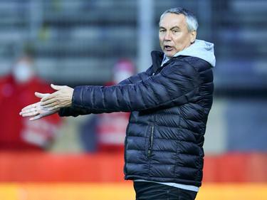 Die Klagenfurter Austria unternimmt mit Peter Pacult den nächsten Aufstiegsversuch