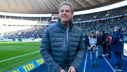 Laut Jürgen Klinsmann sollte sich die deutsche Nationalmannschaft den EM-Titel als Ziel setzen