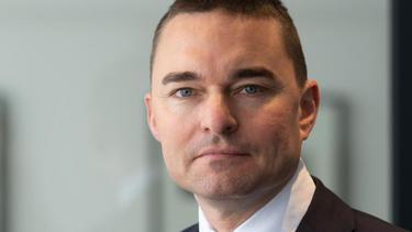 Investor bei Hertha BSC: Lars Windhorst
