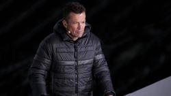 Lothar Matthäus kritisierte das DFB-Team scharf
