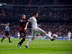 17.02.2013: Real Madrid - Rayo Vallecano (2:0)