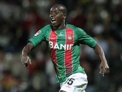 Diawara schaffte in Portugal bei CS Marítimo den Durchbruch