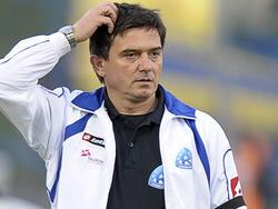 Waldemar Fornalik scheiterte mit Polen in der Qualifikation zur WM 2014