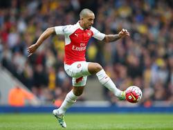 Theo Walcott läuft kommende Saison wohl nicht mehr für Arsenal auf