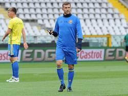"""Andriy Shevchenko: """"Jedes Spiel entscheidend"""""""