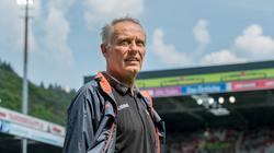 Christian Streich sieht sich und den SC Freiburg als Teil des Systems