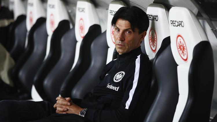 Bruno Hübner blickt der neuen Saison entgegen