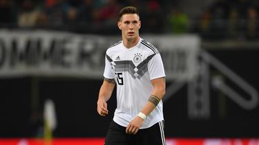 Zollt seinen Mitspielern höchsten Respekt: Niklas Süle