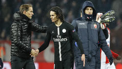 Trainer Thomas Tuchel hat auch mit Paris Saint-Germain Erfolg
