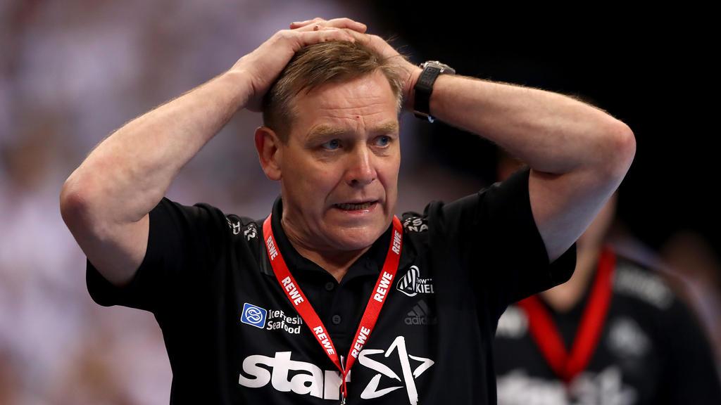 Könnten im Finale des EHF-Cups aufeinandertreffen: Der THW Kiel und die Füchse Berlin.