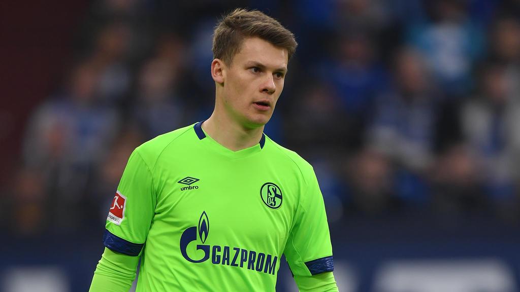 FC Schalke 04 oder FC Bayern: Nübel lässt sich alle Optionen offen