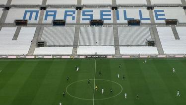 Olympique Marseille muss der UEFA mindestens zwei Millionen Euro zahlen