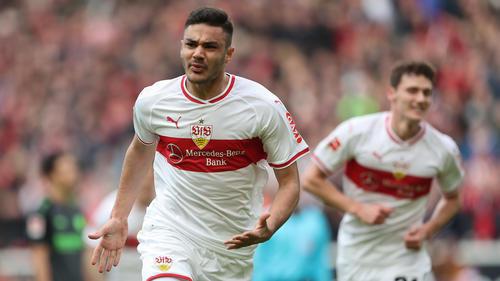 FC Schalke 04 buhlt um Ozan Kabak vom VfB Stuttgart, BVB und FC Bayern nicht mehr