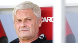 Der 1. FC Köln soll bereits einen Nachfolger für einen Abschied von Armin Veh an der Angel haben