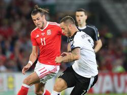 Ein Wiedersehen zwischen Gareth Bale und Marko Arnautović steht 2020 bevor
